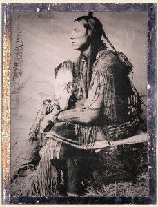 Calusa Indian