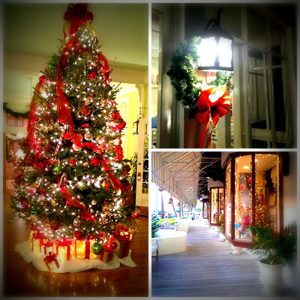 Boca Grande Christmas