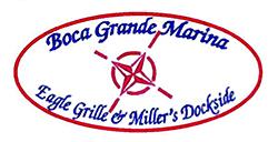 Eagle Grille logo