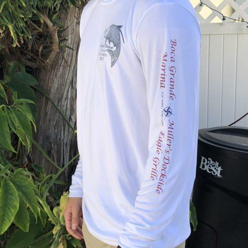 2017 WRTT L/S Performance Shirt