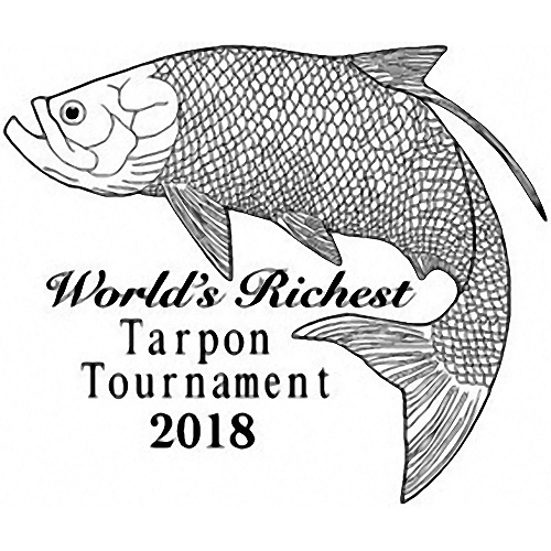 World's Richest Tarpon Tournament