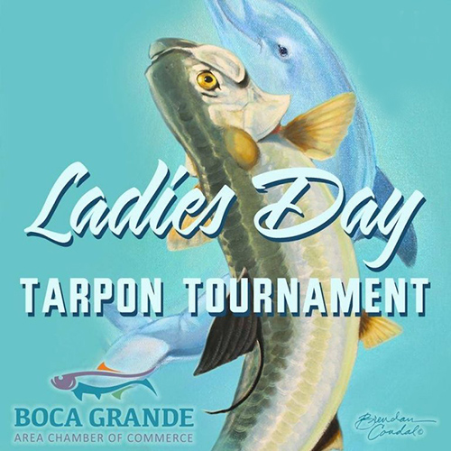 Ladies Day Tarpon Tournament