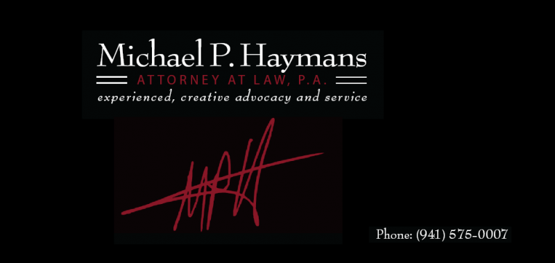 Michael P. Haymans Attorney at Law PA